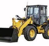 Chargeur sur pneus 500 / 700 / 1000 Lt